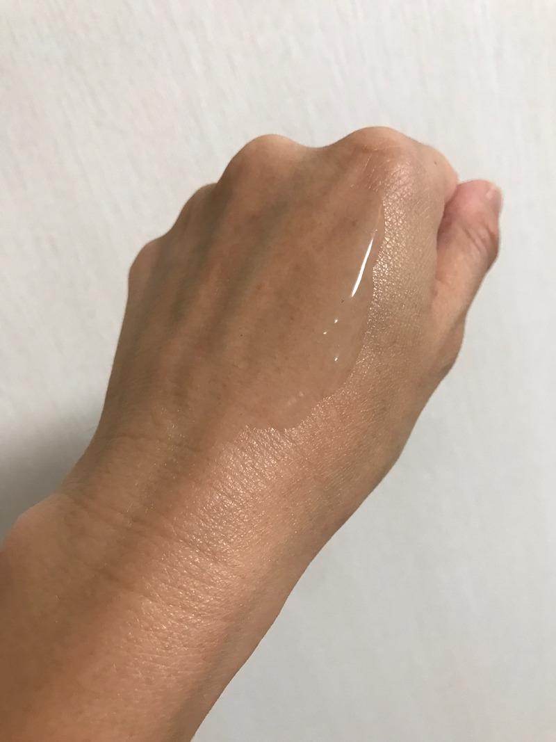 ONLY MINERALS(オンリーミネラル) NudeファーストCブーストの良い点・メリットに関するkirakiranorikoさんの口コミ画像3