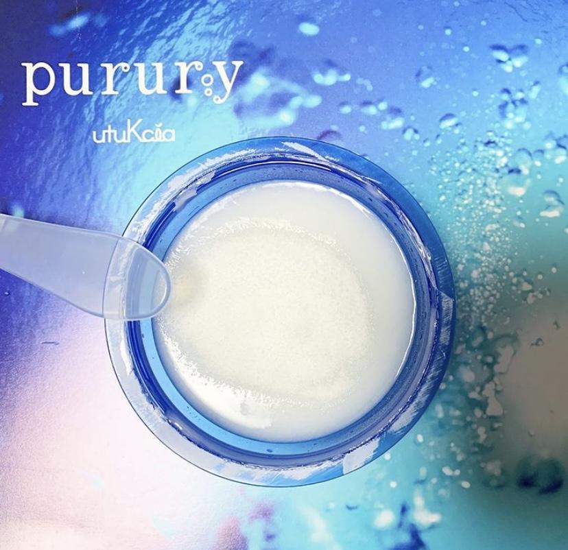 purury(プルリ) 炭酸パックを使ったAKIさんのクチコミ画像3