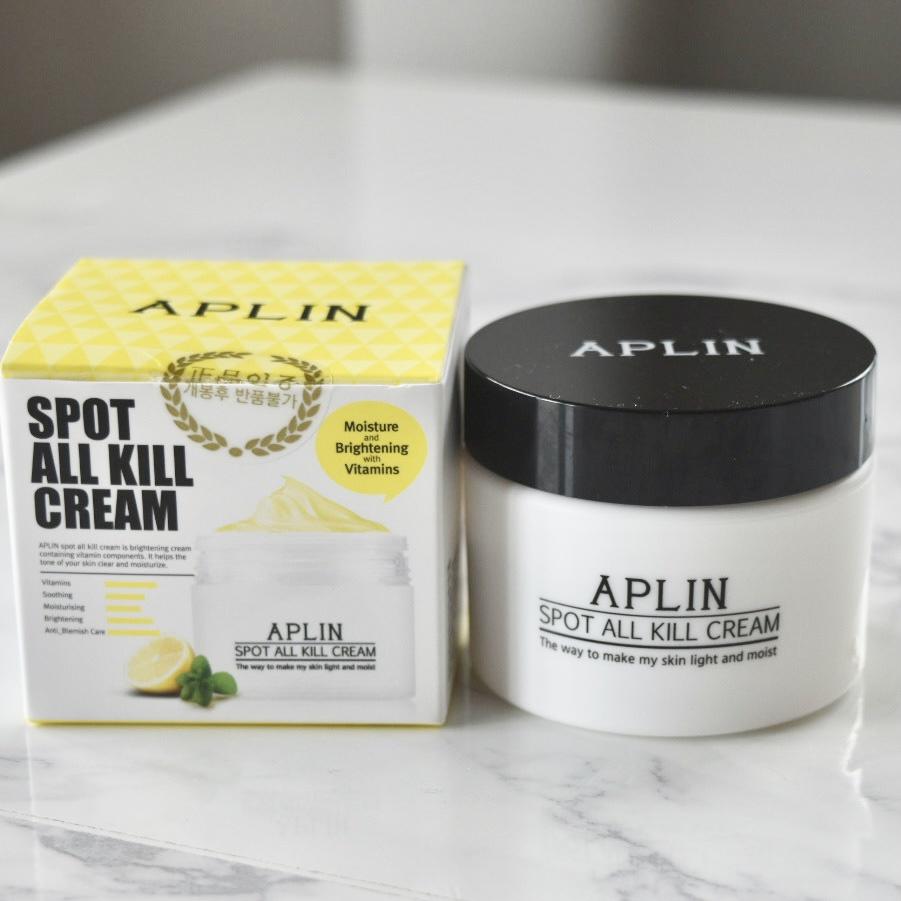 APLIN(アプリン) オールキルクリームを使ったみゆさんのクチコミ画像2