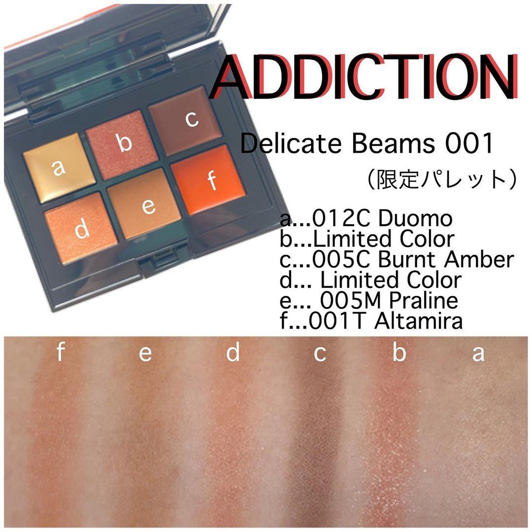 ADDICTION(アディクション) コンパクトアディクション リミテッド エディション 99+を使ったimacosさんのクチコミ画像