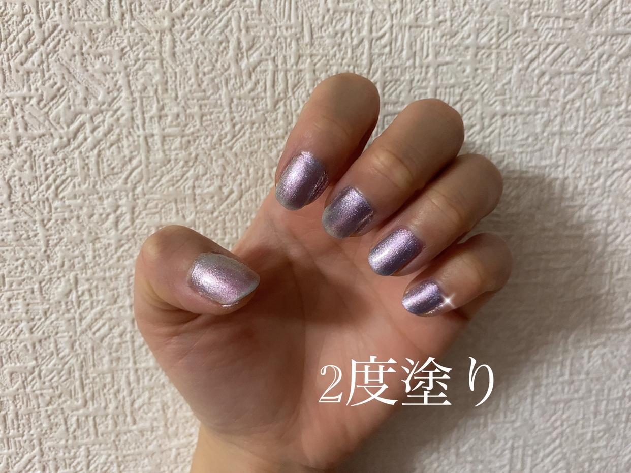 NAILS INC(ネイルズインク) ネイルカラーを使ったayumiさんのクチコミ画像2