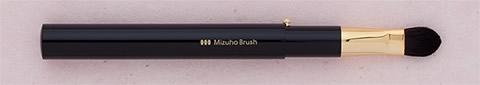 瑞穂(Mizuho Brush)アイシャドウブラシL KP-3を使ったnonaaaaaさんのクチコミ画像1