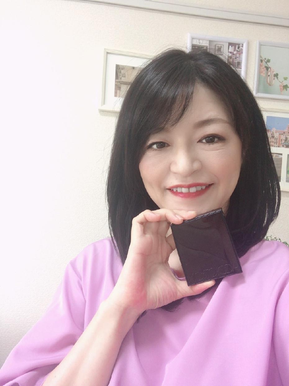 ADDICTION(アディクション)ザ アイシャドウを使った             小島 葉子さんのクチコミ画像