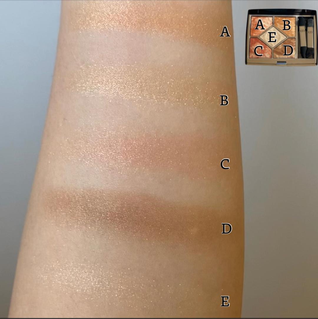 Dior(ディオール) サンク クルール クチュールを使ったimacosさんのクチコミ画像3