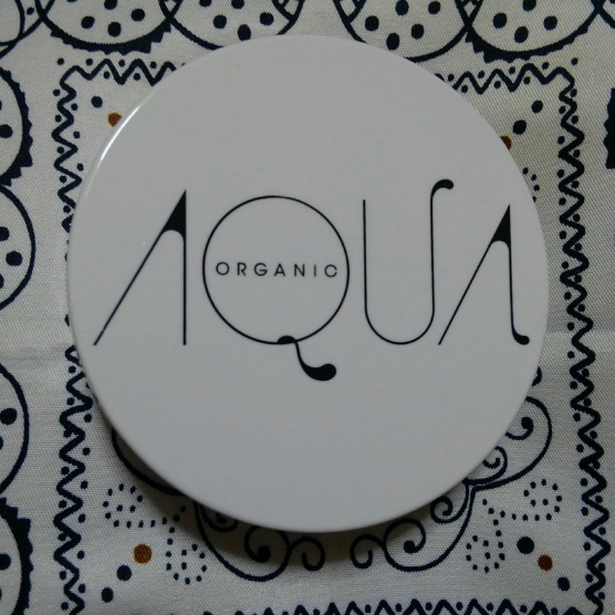 AQUA・AQUA(アクア・アクア) オーガニッククッションコンパクトの良い点・メリットに関するバドママ★さんの口コミ画像1