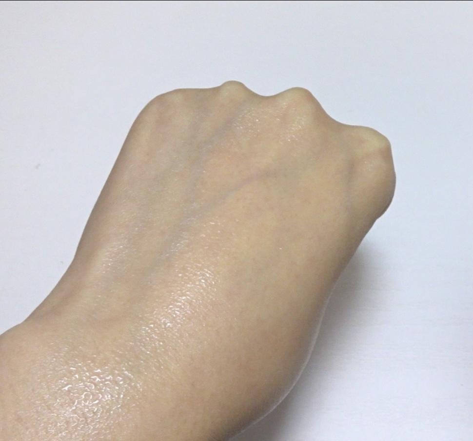 SKIN COTTON(スキンコットン) 濃厚リペア プロテクトローションの良い点・メリットに関するaquaさんの口コミ画像2
