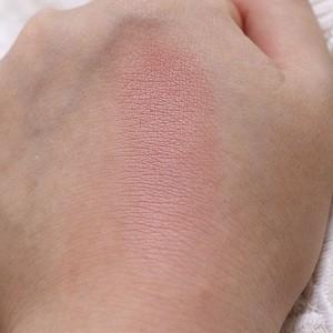 LAURA MERCIER(ローラメルシエ)ブラッシュ カラー インフュージョンを使った minaさんの口コミ画像4