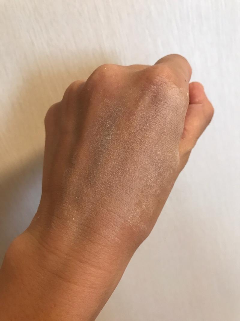 laura mercier(ローラ メルシエ)ルースセッティングパウダー トランスルーセントを使ったkirakiranorikoさんのクチコミ画像3