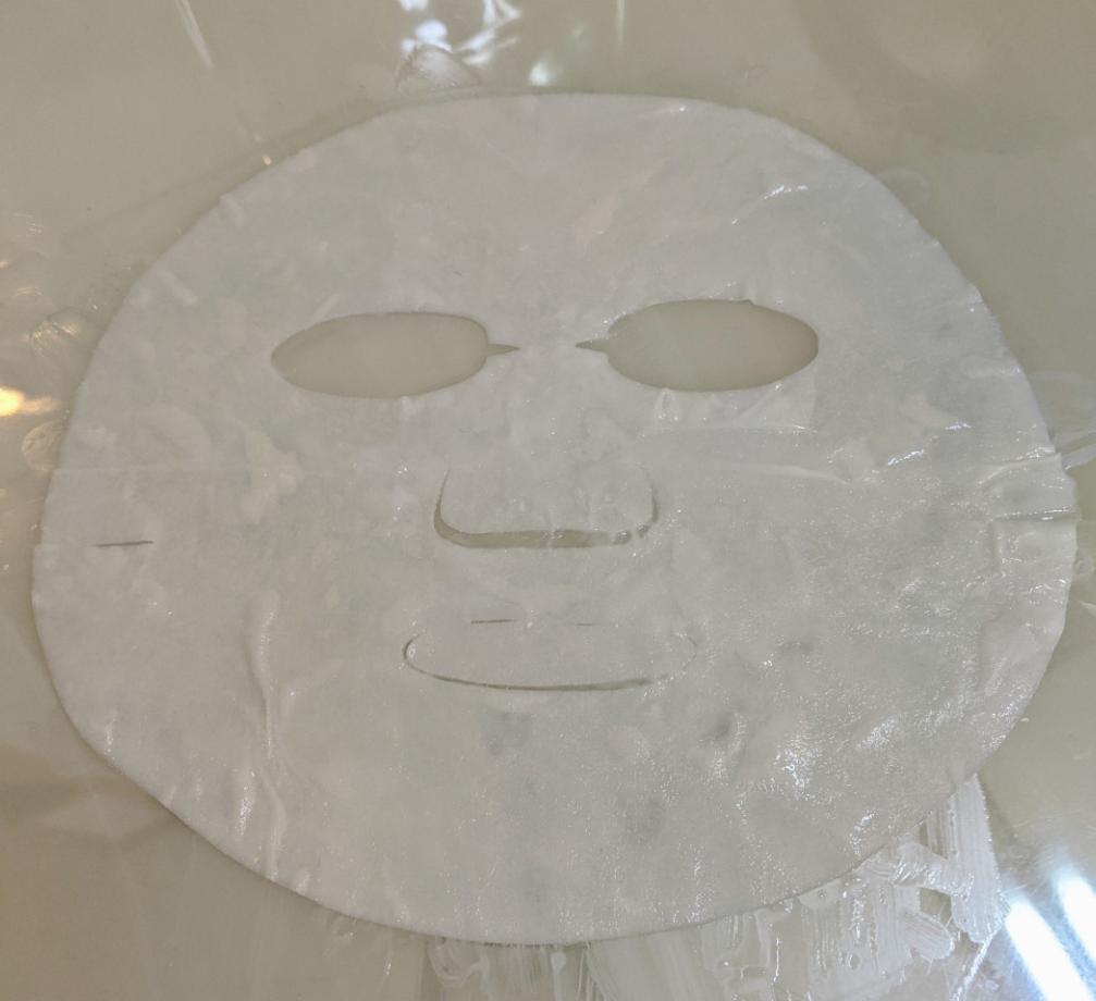 MEDIHEAL(メディヒール) D:NAプロアチンマスクを使ったpuchiriekoさんのクチコミ画像1