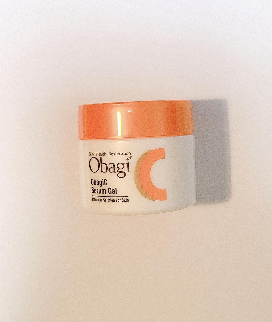 Obagi(オバジ) オバジC セラムゲルを使ったあまやさんのクチコミ画像1