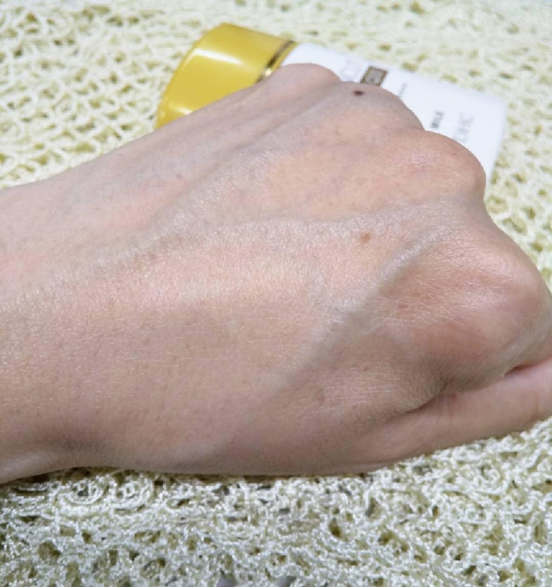 DHC(ディーエイチシー) サンカットQ10 パーフェクトミルクを使ったカサブランカさんのクチコミ画像3
