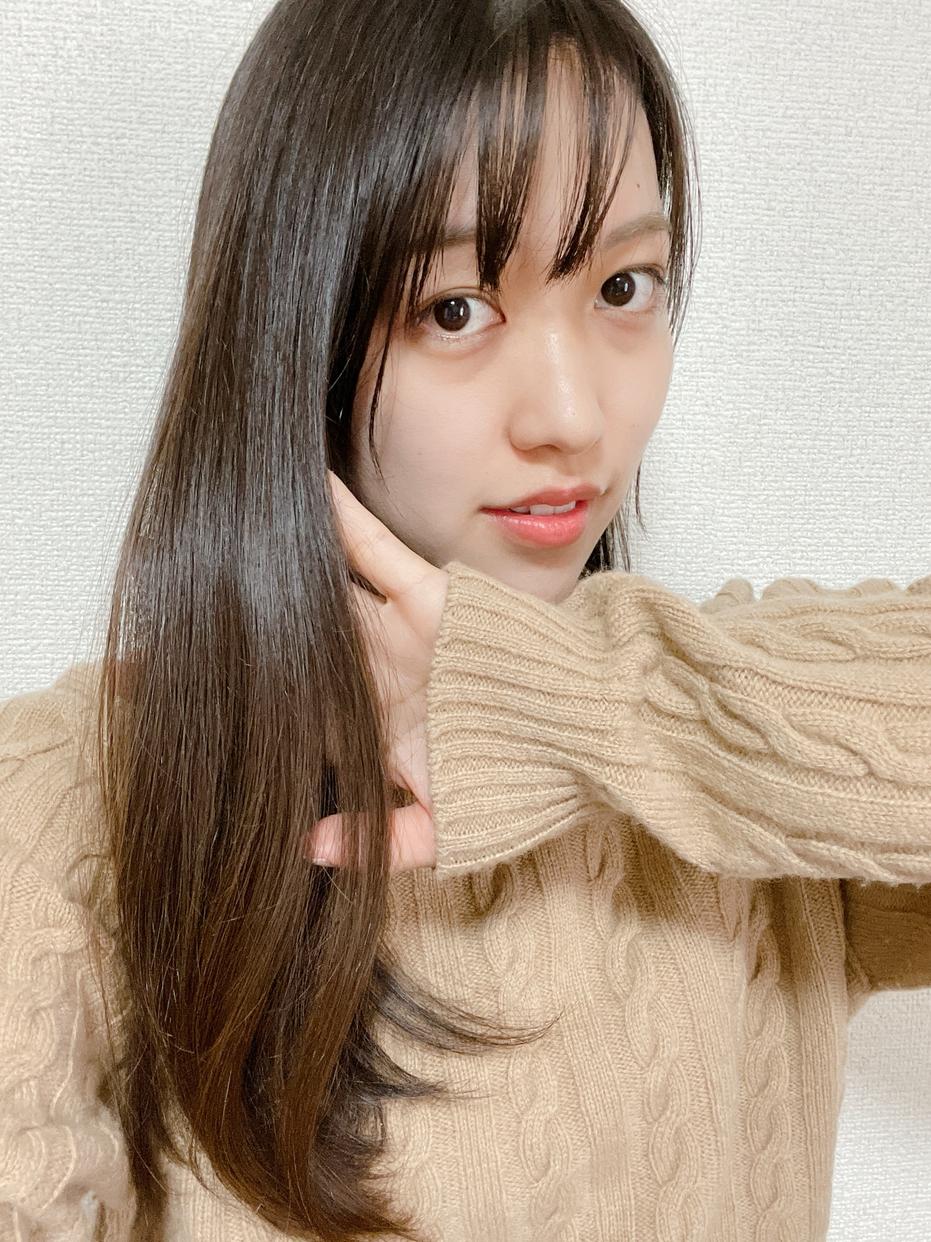 TANGLETEEZER(タングルティーザー)ザ・オリジナル ソフト&ダメージを使った YOKO|World Beauty Writerさんの口コミ画像3