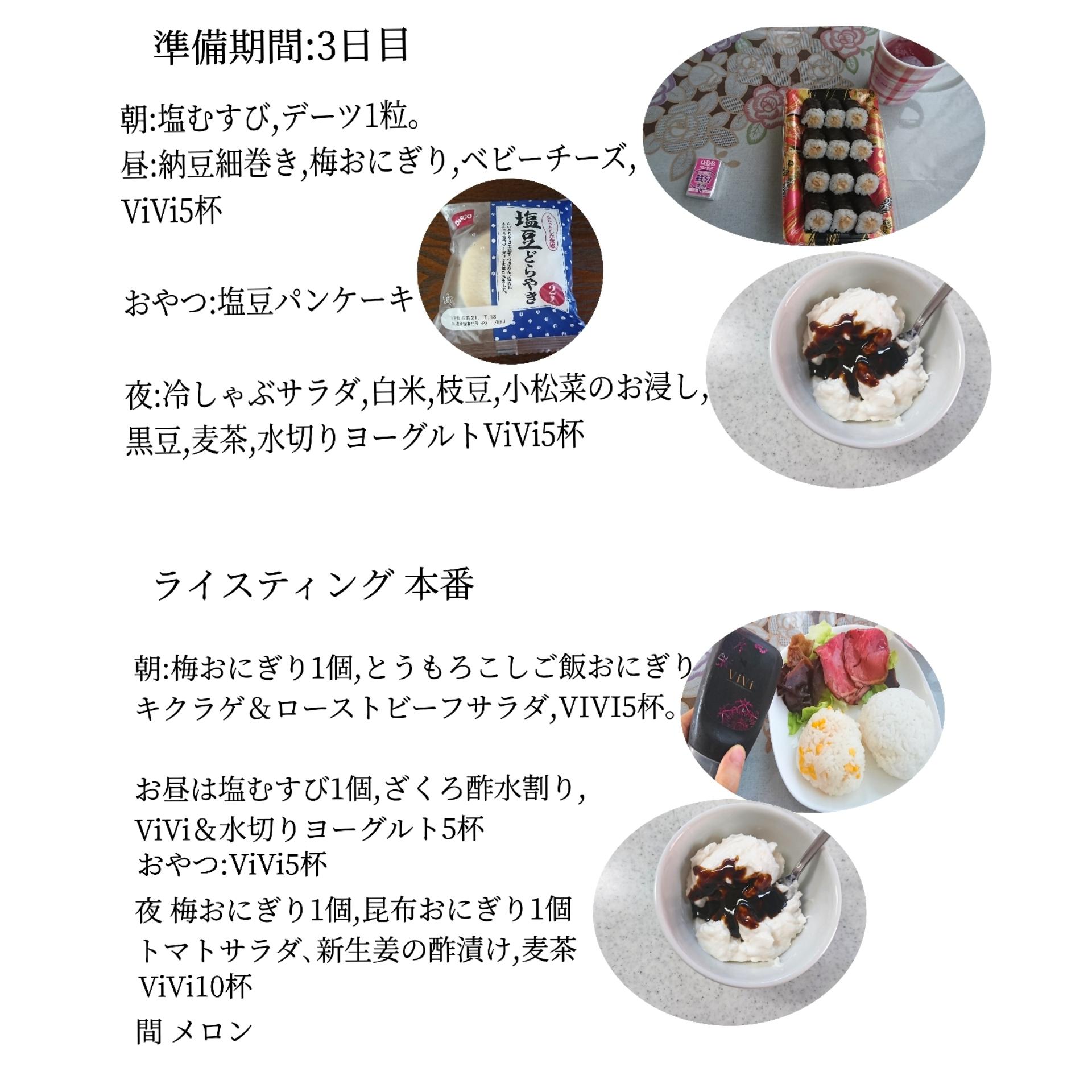 Salon de NOEL(サロン・ド ノエル)植物発酵エキス ViViを使ったYuKaRi♡さんのクチコミ画像6