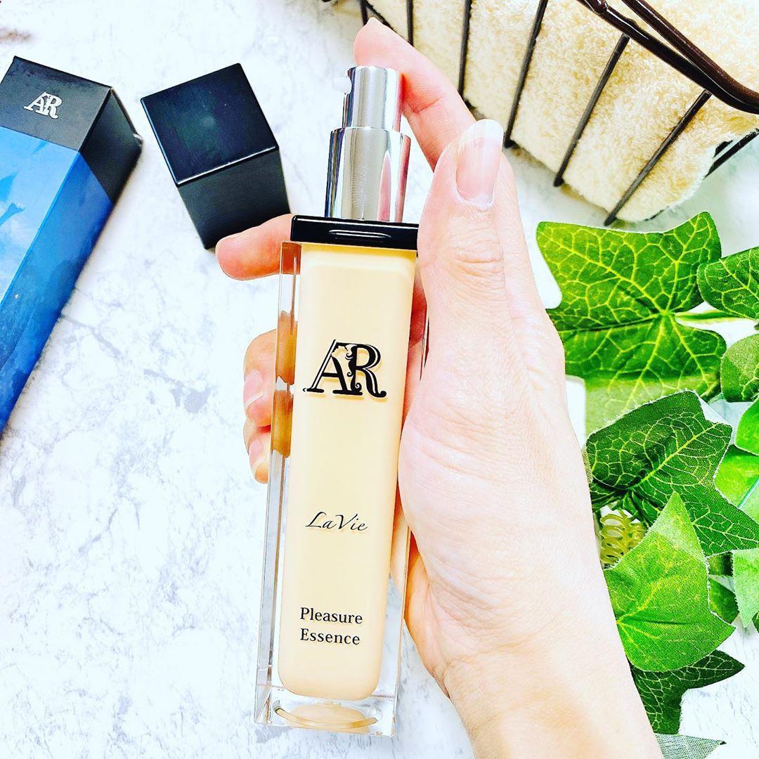 AR Cosmetics TOKYO(エーアールコスメティクストウキョウ) AR美容液を使ったmeeさんのクチコミ画像2