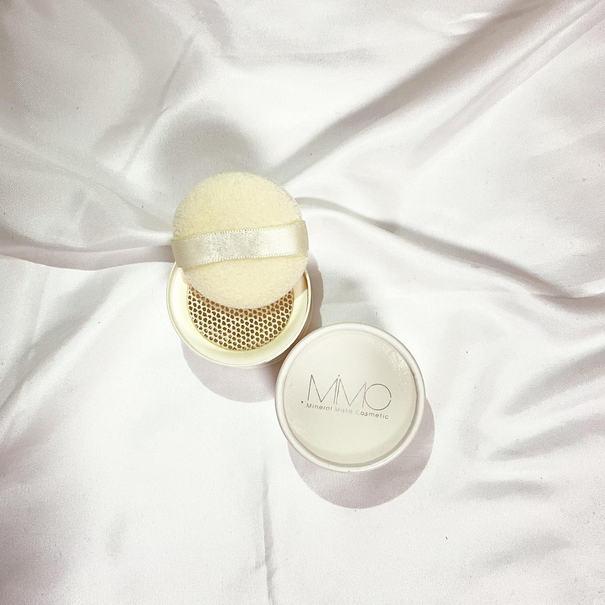 MiMC(エムアイエムシー)モイスチュアシルクを使った りなぴょんさんのクチコミ画像