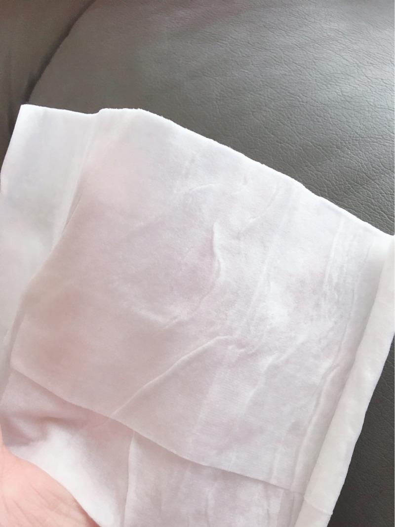 Bioré(ビオレ)冷シート 冷タオルを使ったうにぽんさんのクチコミ画像2