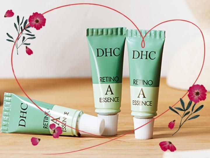 DHC(ディーエイチシー) 薬用レチノAエッセンスを使ったにるさんのクチコミ画像1