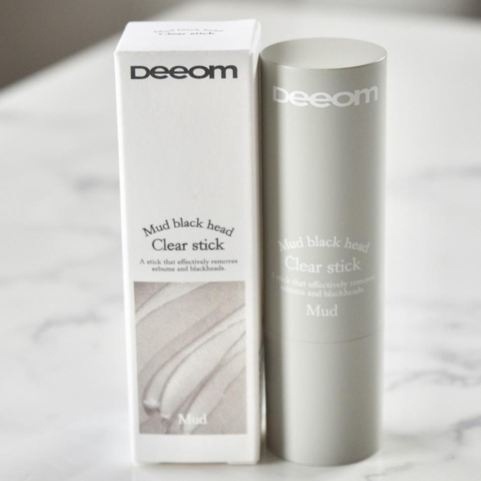 Deeom(ディーオム) マッドブラックヘッドクリアスティックを使ったみゆさんのクチコミ画像3