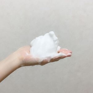 Obagi(オバジ)酵素洗顔パウダーを使った 只野ひとみさんの口コミ画像4