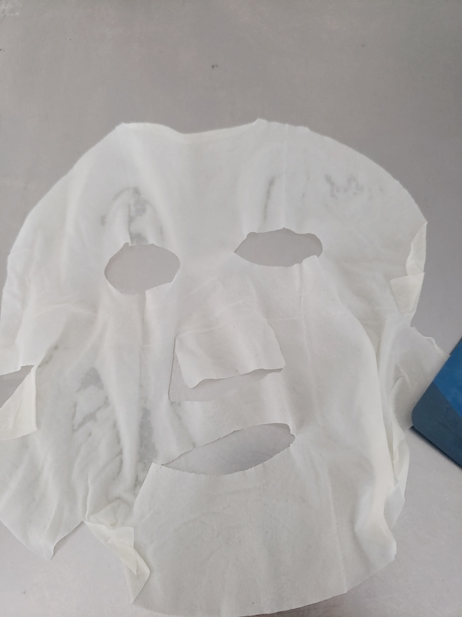 MIKIMOTO COSMETICS(ミキモトコスメティックス) エッセンスマスクLXを使ったyamazoeさんのクチコミ画像2