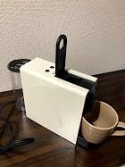 Nespresso(ネスプレッソ)エッセンサ ミニ C30を使ったhappaさんのクチコミ画像1
