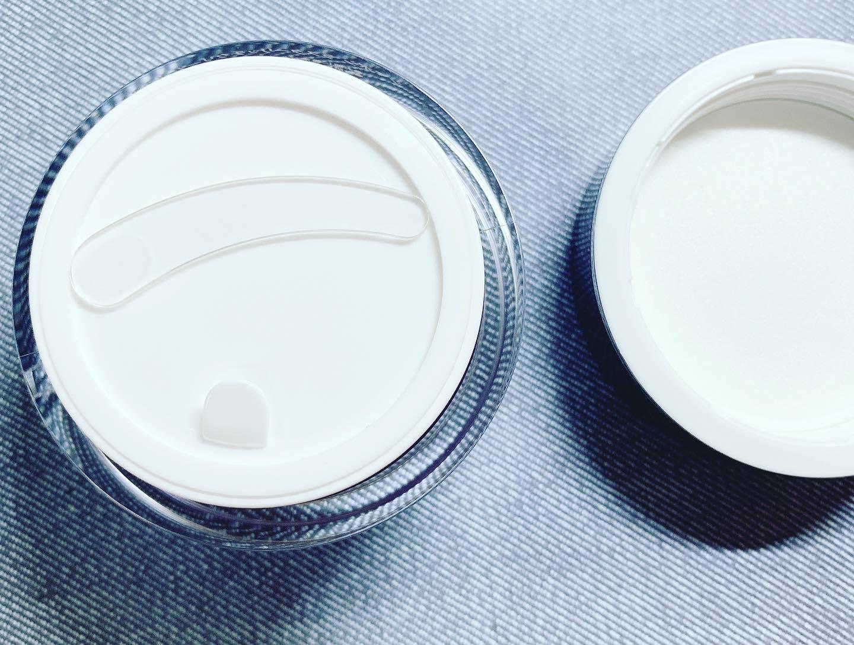 shimaboshi(シマボシ) ラスターリッチクリームの良い点・メリットに関するはまちママさんの口コミ画像1