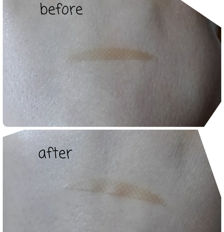 CEZANNE(セザンヌ) 皮脂テカリお直し液の良い点・メリットに関するバドママ*さんの口コミ画像3