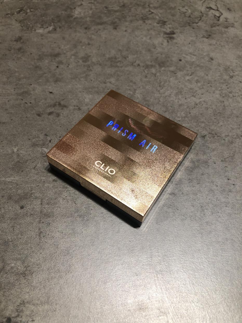 CLIO(クリオ)プリズムエアー ハイライターを使ったMarinaさんのクチコミ画像1