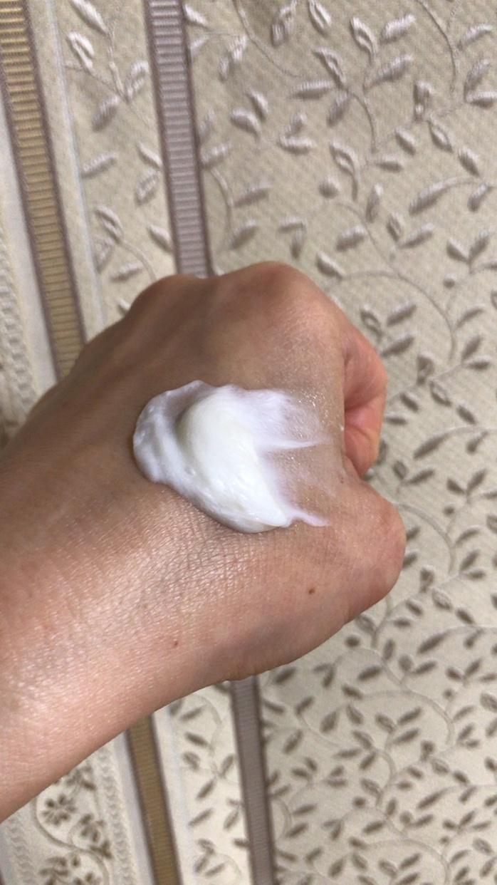 薬用フタアミン薬用フタアミンhiクリームを使ったゆうまりさんのクチコミ画像2