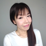 美容ライター / 読者モデル |              中村 美紀