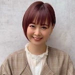 篠田 実柚 | 美容師 / スタイリスト