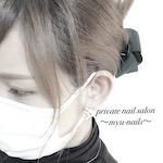 myu-nails オーナー / ネイリスト |  藤田 真由美