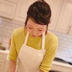 発酵×米粉お菓子研究家 / 2児の母 / 調理師 / フードコーディネーター養成校卒 |              Chikako Anzai