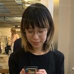 美容師 |  Madoka
