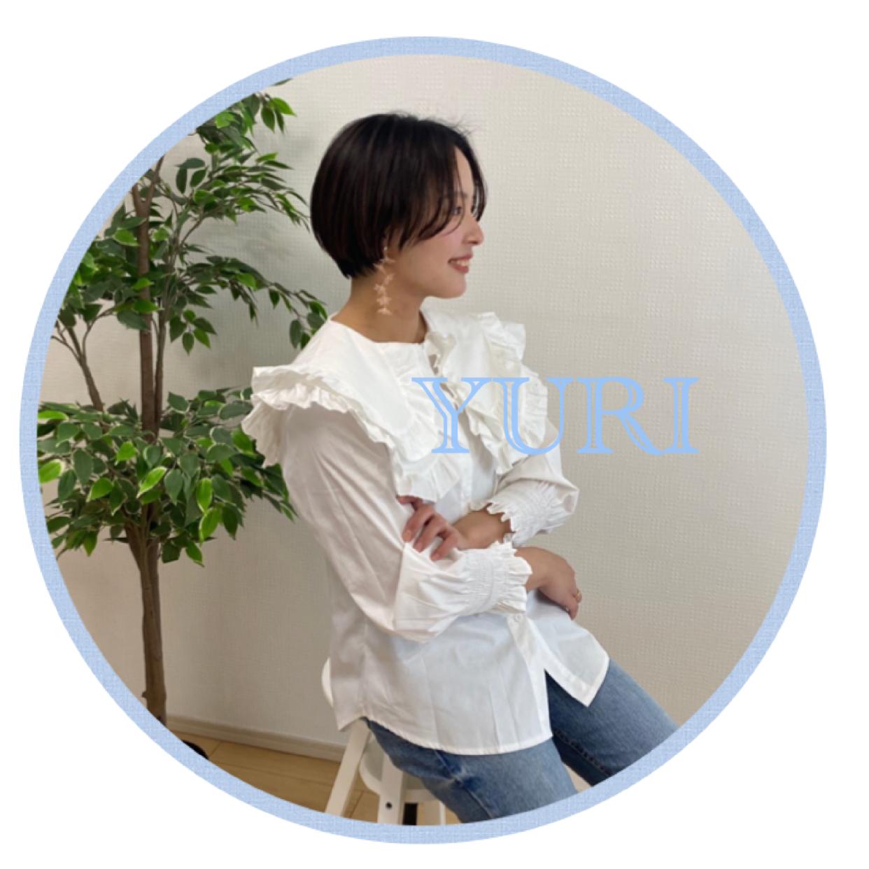 ゆり / 女性のプロフィール画像