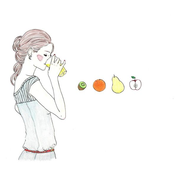 saki / 女性のプロフィール画像