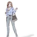 yun / 女性のプロフィール画像