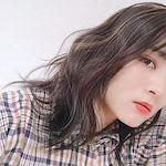 mii / 女性のプロフィール画像