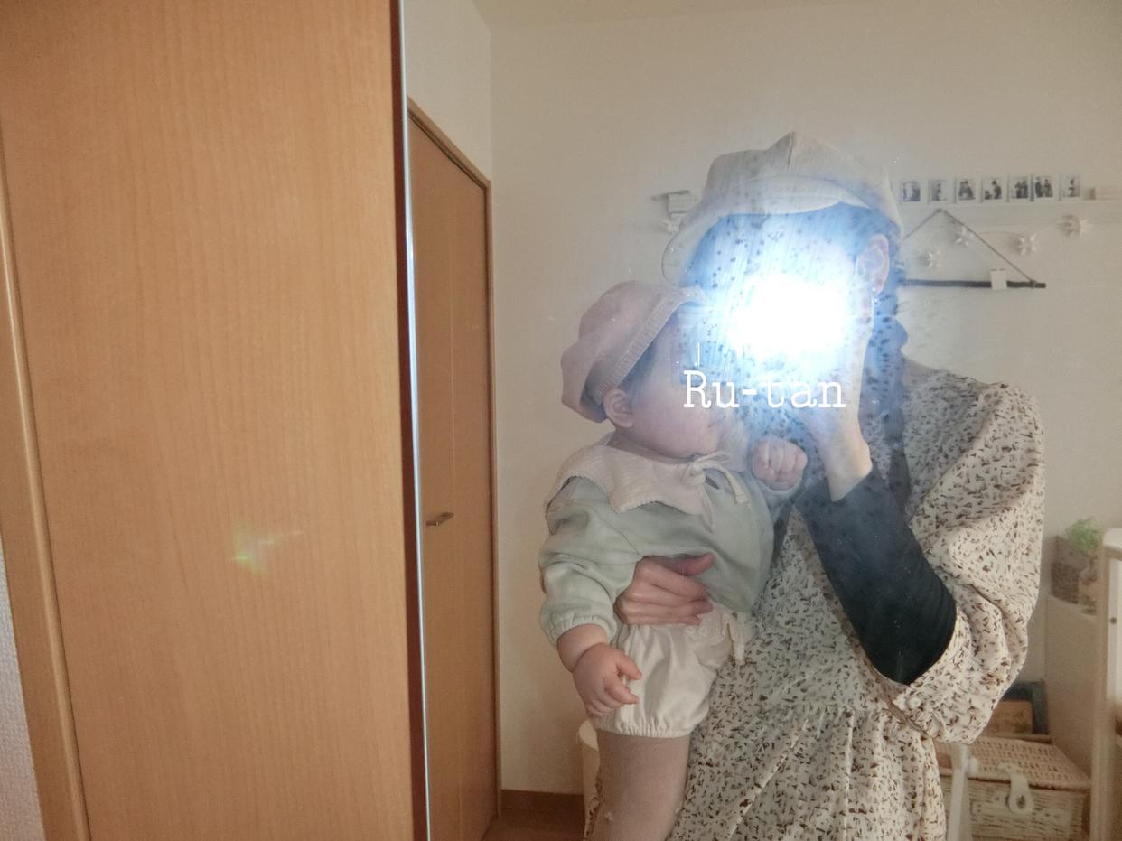 0歳児のmama 𝐬𝐚𝐤𝐢