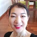 福祉ネイリスト / アロマセラピスト | 米沢 けい子