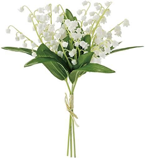 魅力の開花を❤︎ muguet