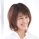 ヘッドセラピスト / アロマアドバイザー / オーガニックマテリアルセラピスト 片岡 恵理子