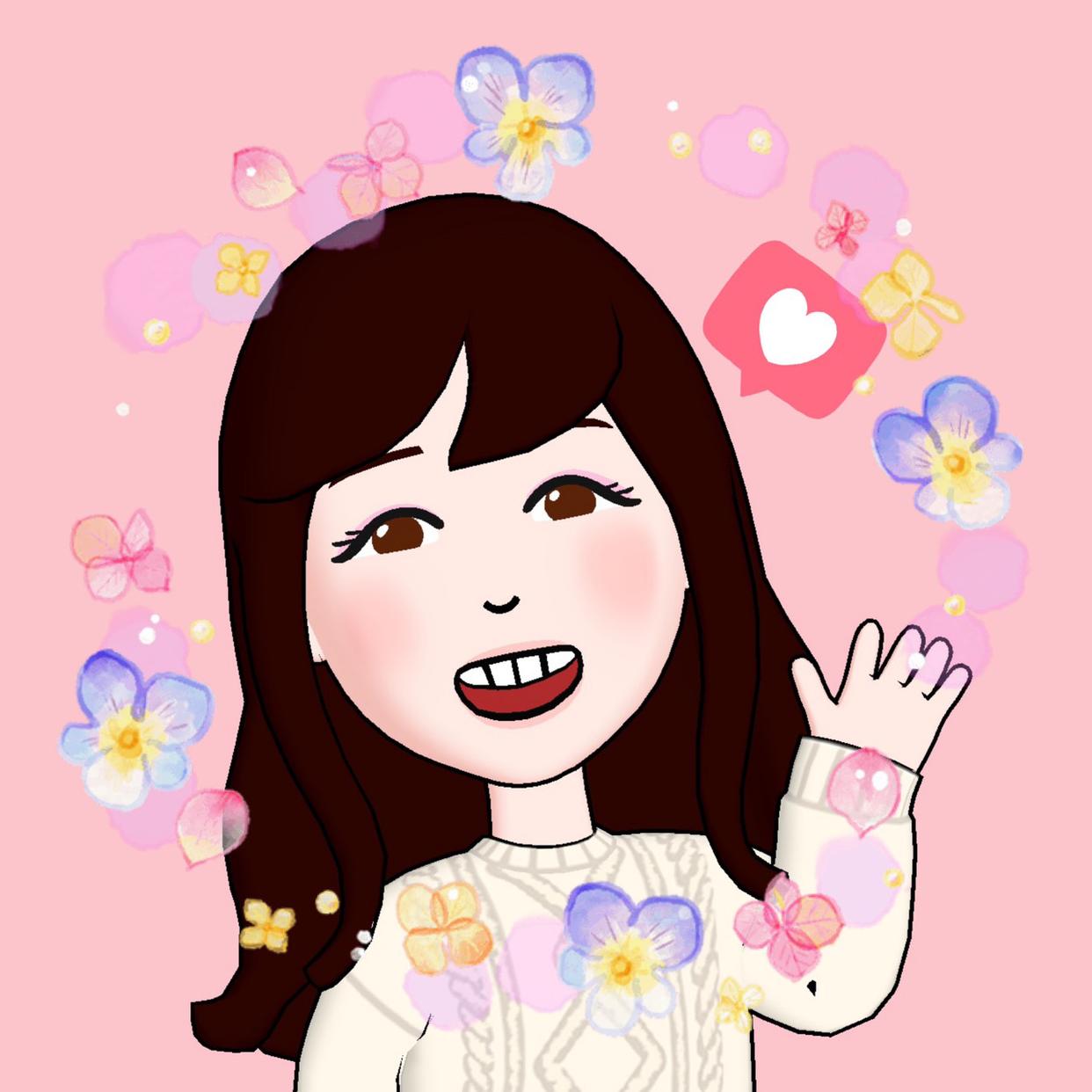 コスメオタク ☆ふくすけ☆