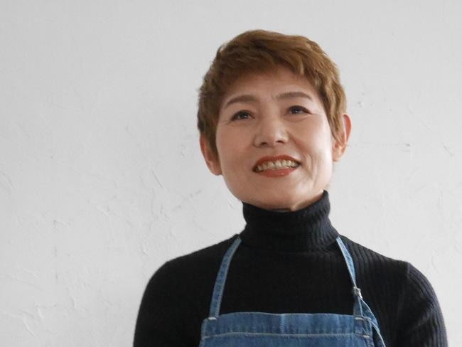 田中 めぐみ(メグモグキッチン / 一酒三菜の伝道師 /調理師 / フードライター)