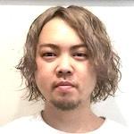 Hair salon The hive オーナー / 美容師 山田 信一