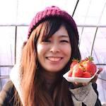 おうちパン教室『LuckPan』主催 / お菓子研究家 / 栄養士 / フードアナリスト |  juri