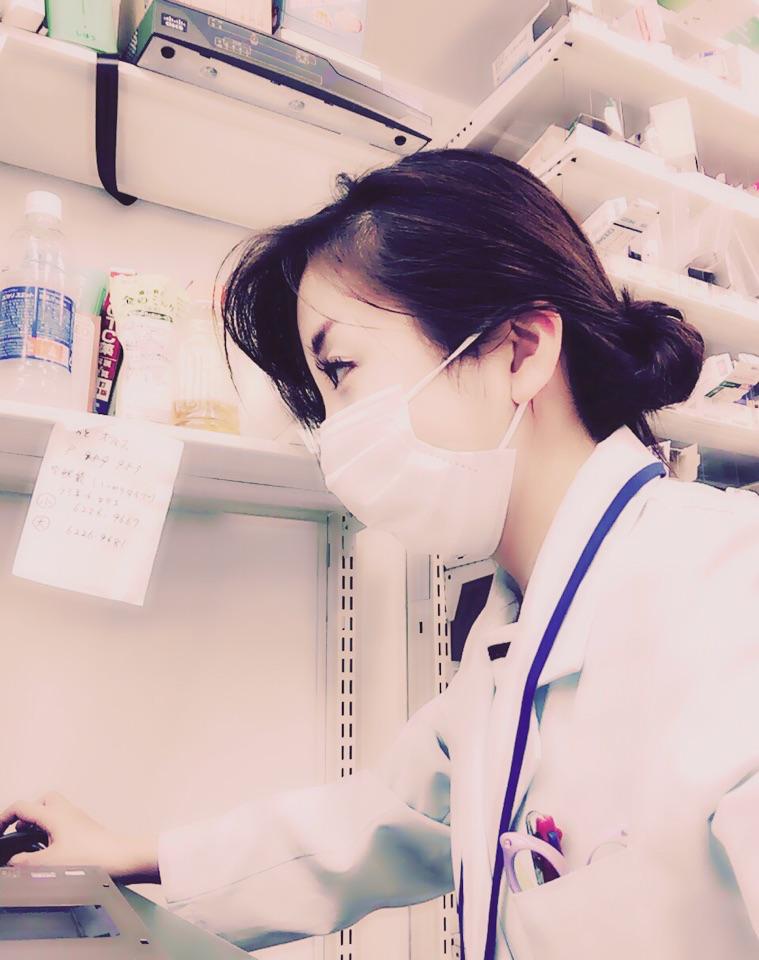 ゆかぼう(横浜の薬局で働く薬剤師)