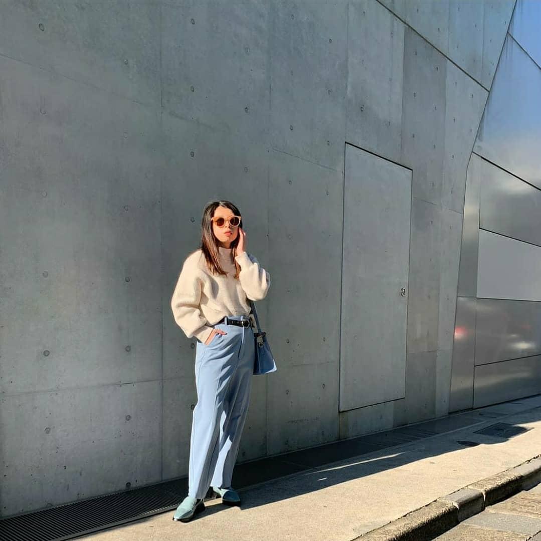くらげ | ファッションスタイリスト
