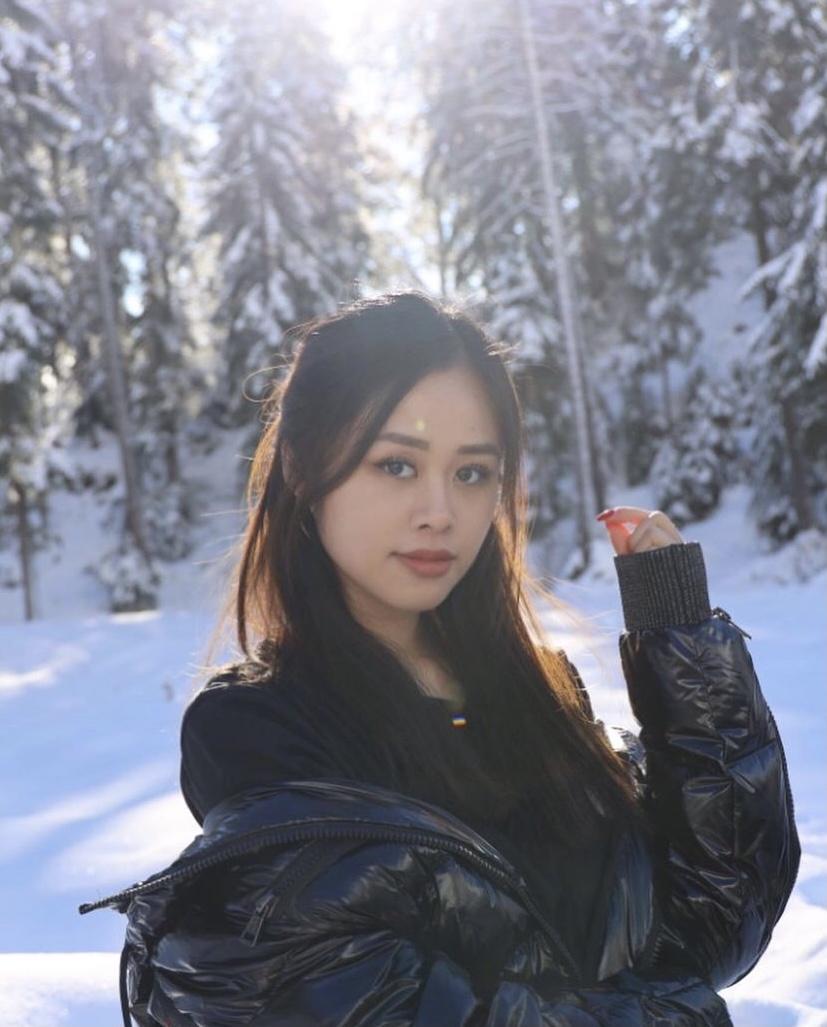 Aya / 女性のプロフィール画像