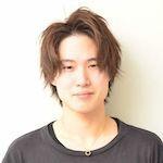 Mens Salon 店長 / 美容系動画クリエイター |              松田 ワタル